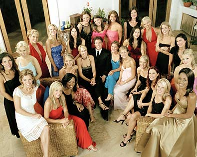"Is ""The Bachelor"" Racist?"